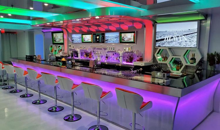 KoJa bar