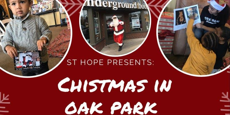 St. HOPE's Christmas in Oak Park