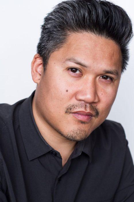 Actor Author Dante Basco Capital Books Sacramento