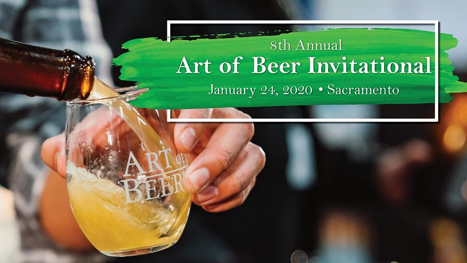 Art of Beer Invitational 2020