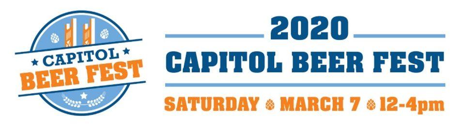 Capitol Beer Fest 2020