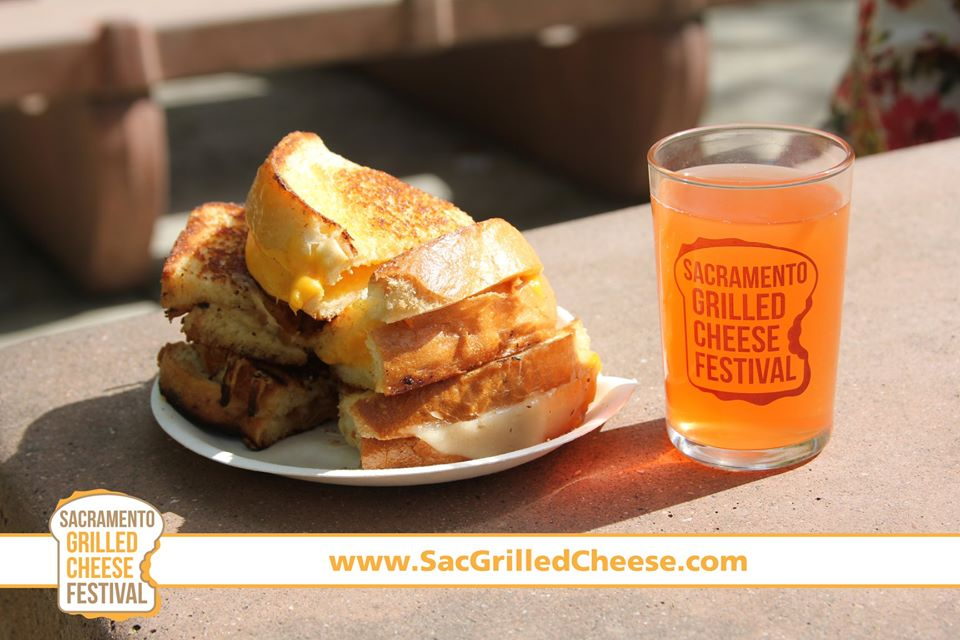2020 Sacramento Grilled Cheese Festival