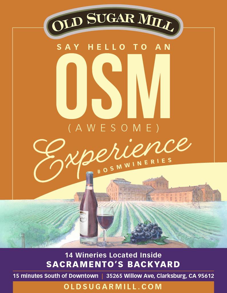 OSM test